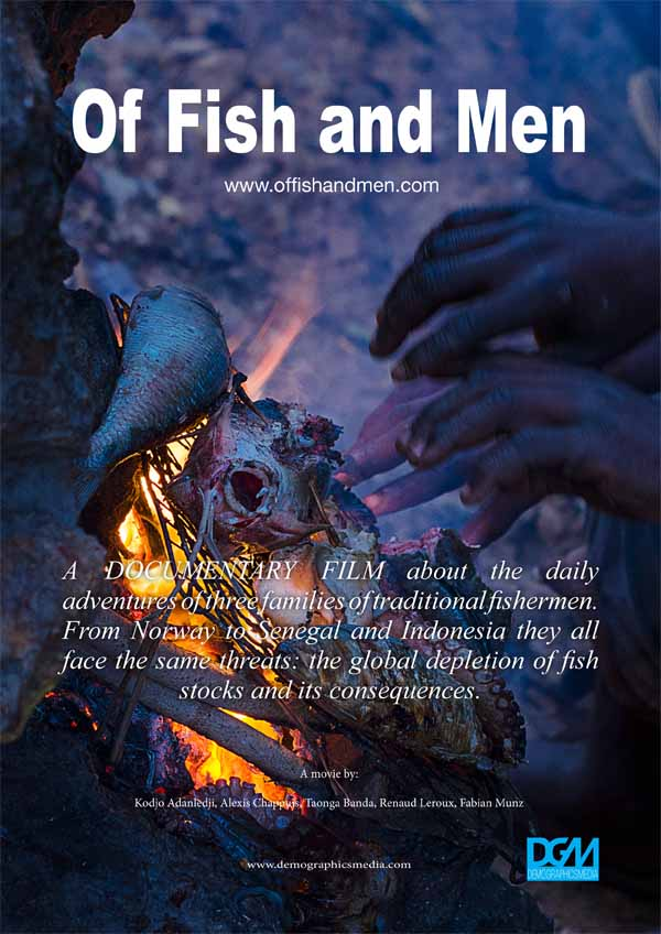 Of fish and men V10-1