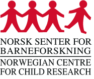Logo senter for barneforskning
